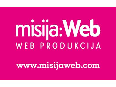 Misija Web